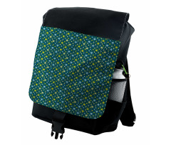 Abstract Art Modern Ornament Backpack