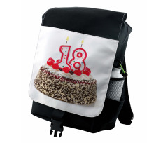 18 Party Backpack