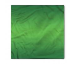 Bandana Yeşilin Coşkusu