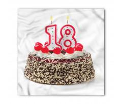 18 Party Bandana