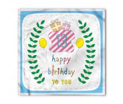 13th Birthday Gifts Bandana