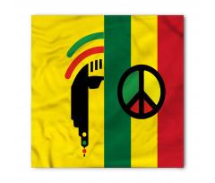 Afrika Bandana Barış ve Özgürlük