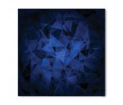 Abstract Atomic Stars Bandana