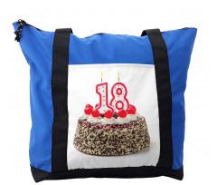 18 Party Shoulder Bag