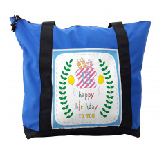13th Birthday Gifts Shoulder Bag