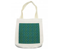 Abstract Art Modern Ornament Tote Bag