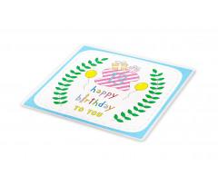 13th Birthday Gifts Cutting Board