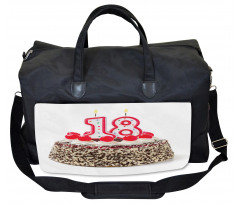 18 Party Gym Bag