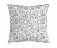 Abstract Art Modern Pillow Cover
