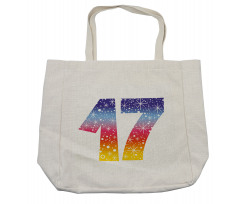 17 Party Shopping Bag