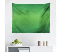 Mikrofiber Geniş Duvar Halısı Yeşilin Coşkusu