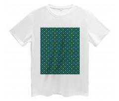 Abstract Art Modern Ornament Men's T-Shirt