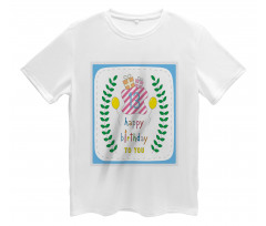 13th Birthday Gifts Men's T-Shirt