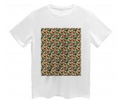 Abstract Art Wings Men's T-Shirt