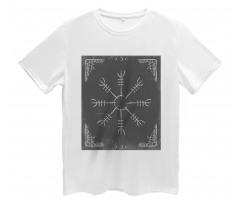 Native Motifs Men's T-Shirt