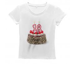 18 Party Women's T-Shirt