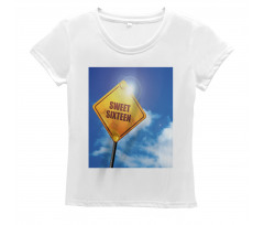 16 Road Women's T-Shirt