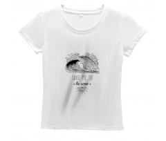 1986 Ocean Surf Waves Women's T-Shirt