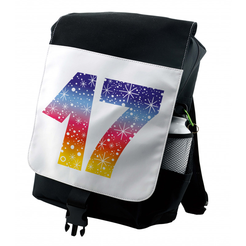 17 Party Backpack