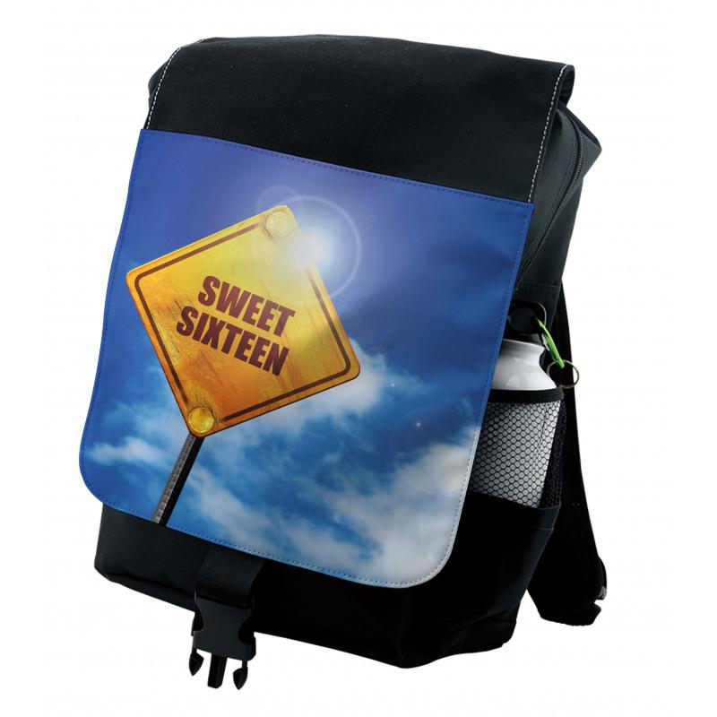16 Road Backpack