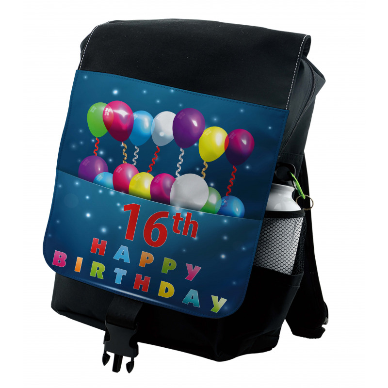 16 Party Backpack