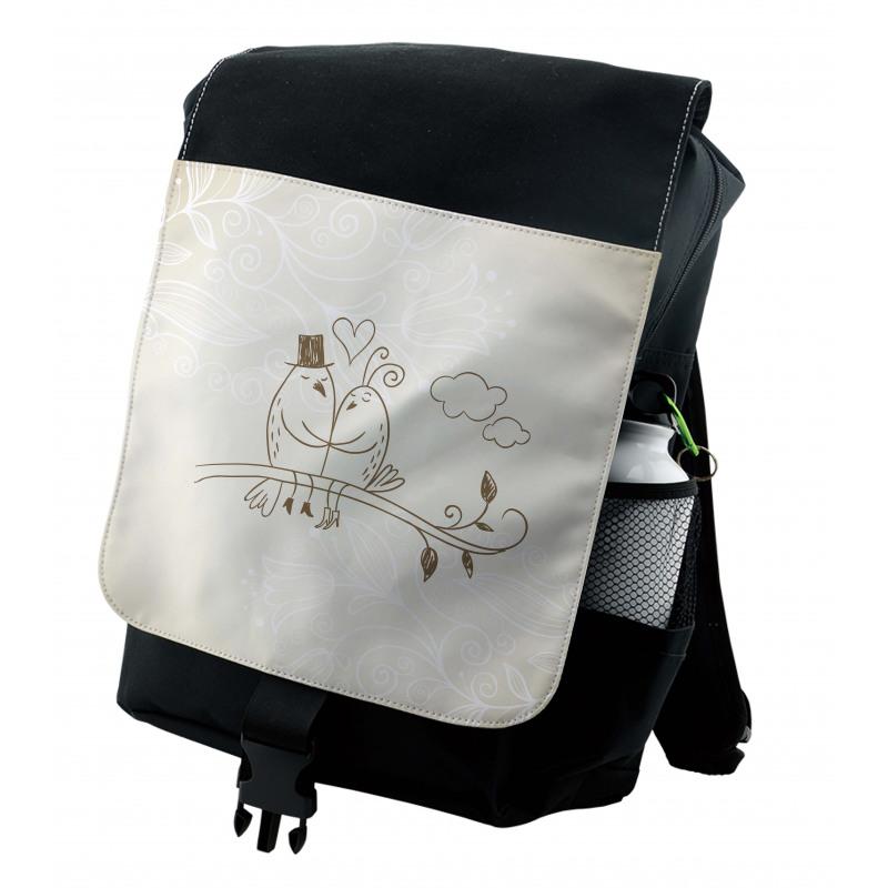 2 Birds Love Backpack