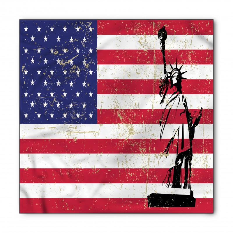 ABD Bandana Özgürlük Heykeli