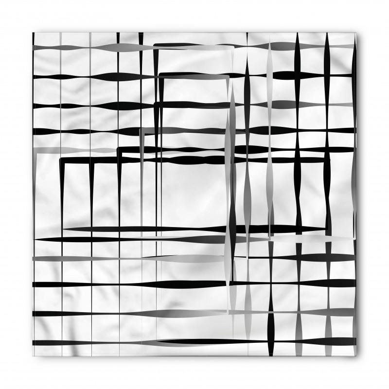 Abstract Art Geometric Bandana