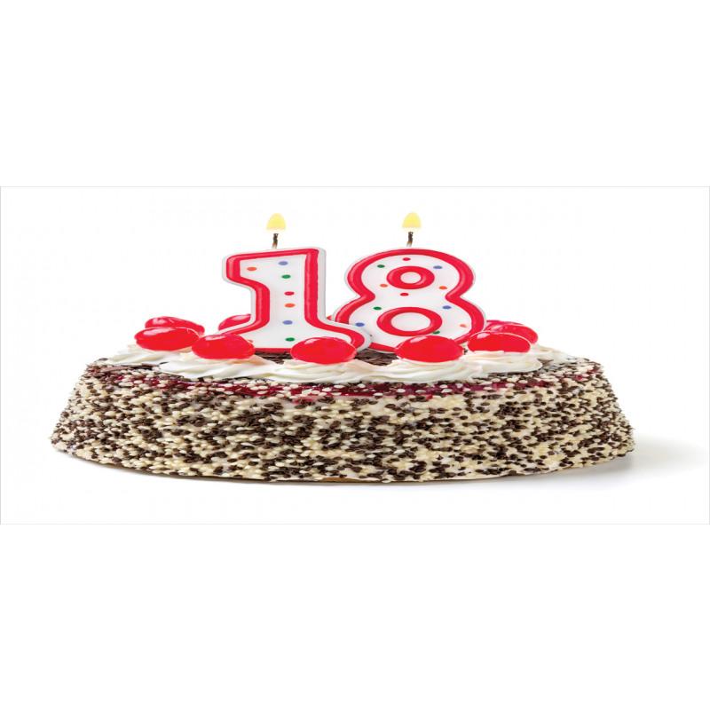 18 Party Piggy Bank