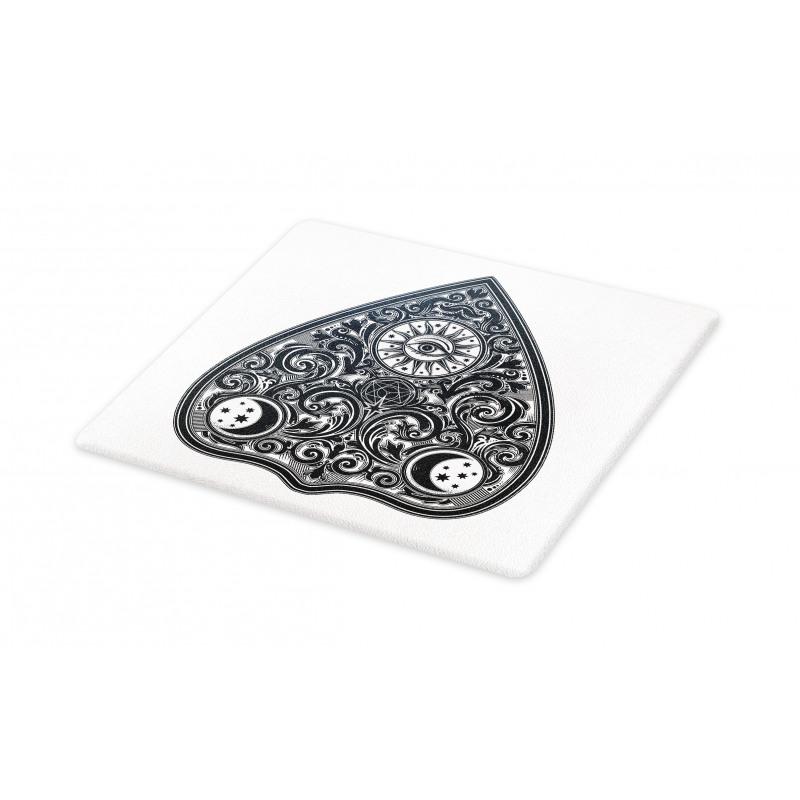 Upside down Shape Cutting Board