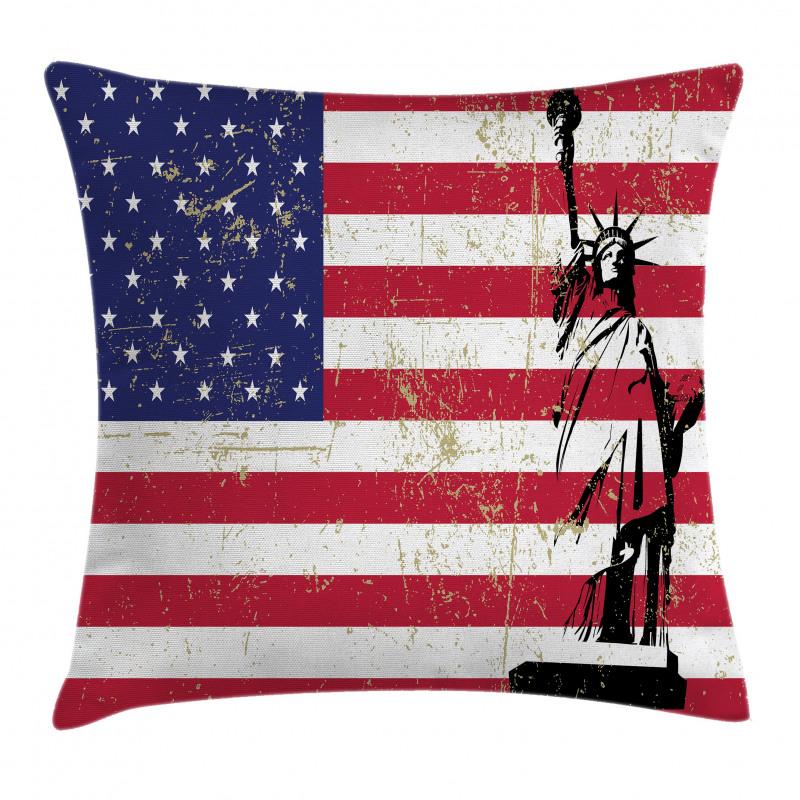 ABD Minder Kılıfı Özgürlük Heykeli