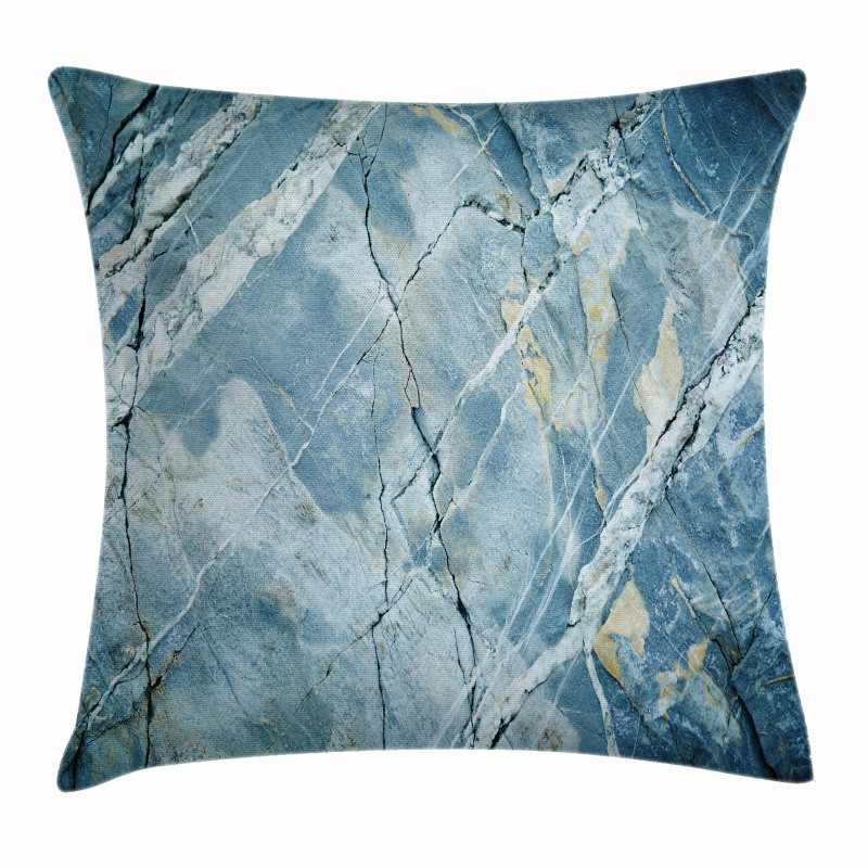 Granite Stone Pillow Cover