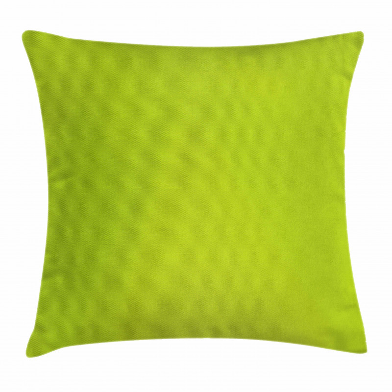 Blurry Pastel Colors Pillow Cover