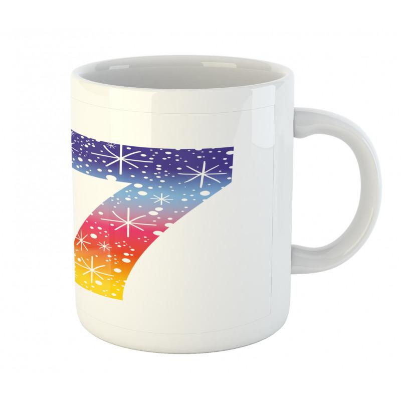 17 Party Mug