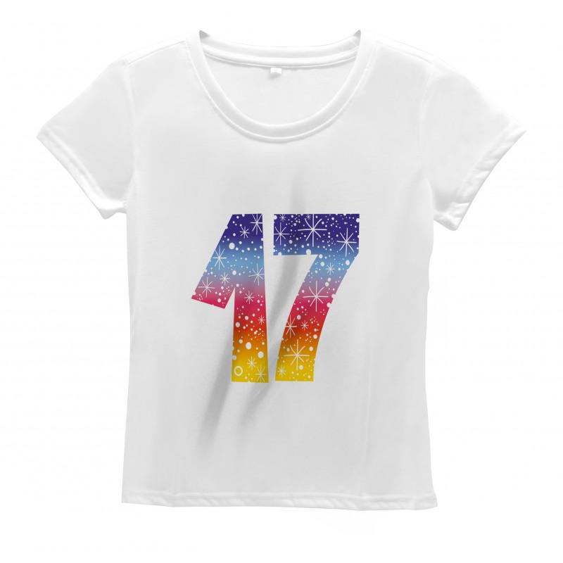 17 Party Women's T-Shirt